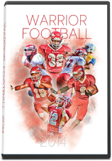 sports dvd cover