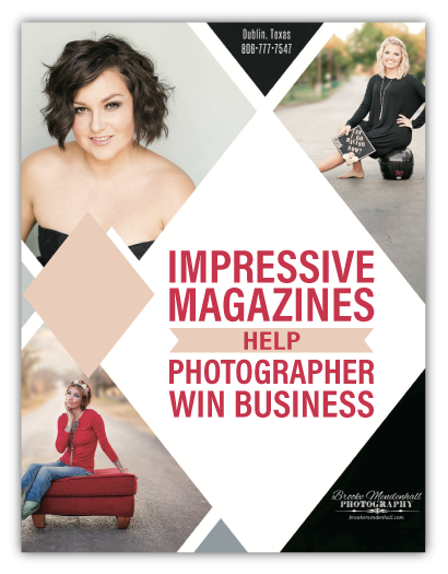 Photographer Magazines Help With Marketing Campaign Example Case Study