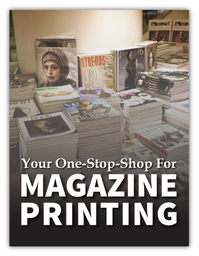 Online Magazine Printing - Everything You Need To Know