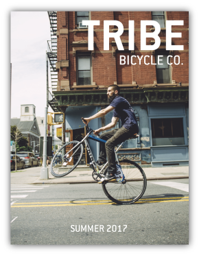 Bicycle Business Photo Book Example