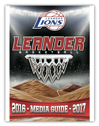 Basketball Program Printing
