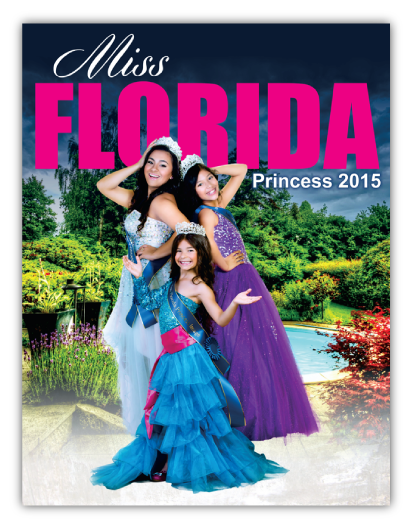 Pageant Event Magazine Programs Example Case Study