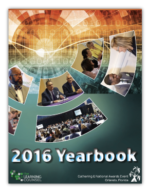2016 Event Yearbook Example