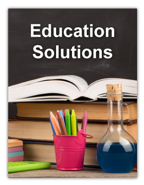 Education Printing Solutions
